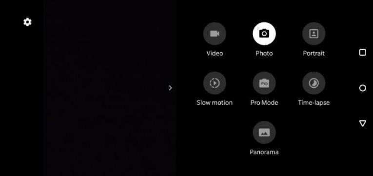 Интерфейс OnePlus 6 - 03