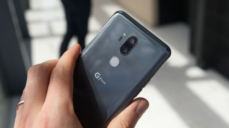Лучшие чехлы LG G7 ThinQ