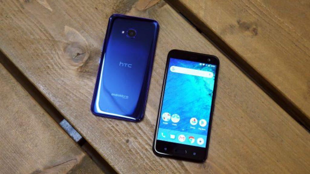 Новый HTC U12 Plus