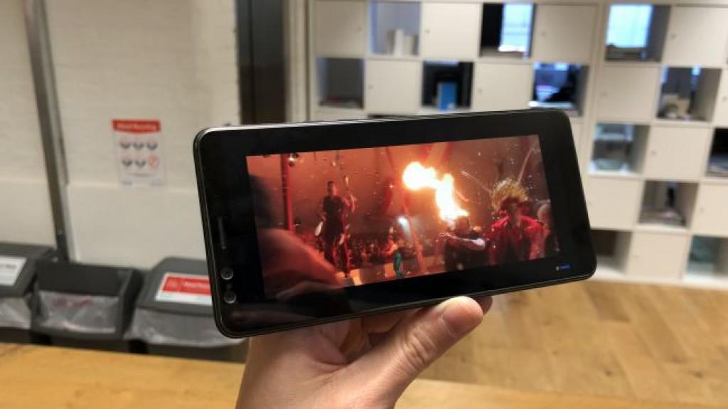 Смартфон HTC U12 Plus