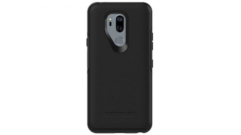 Чехол LG G7 ThinQ - Otterbox Symmetry
