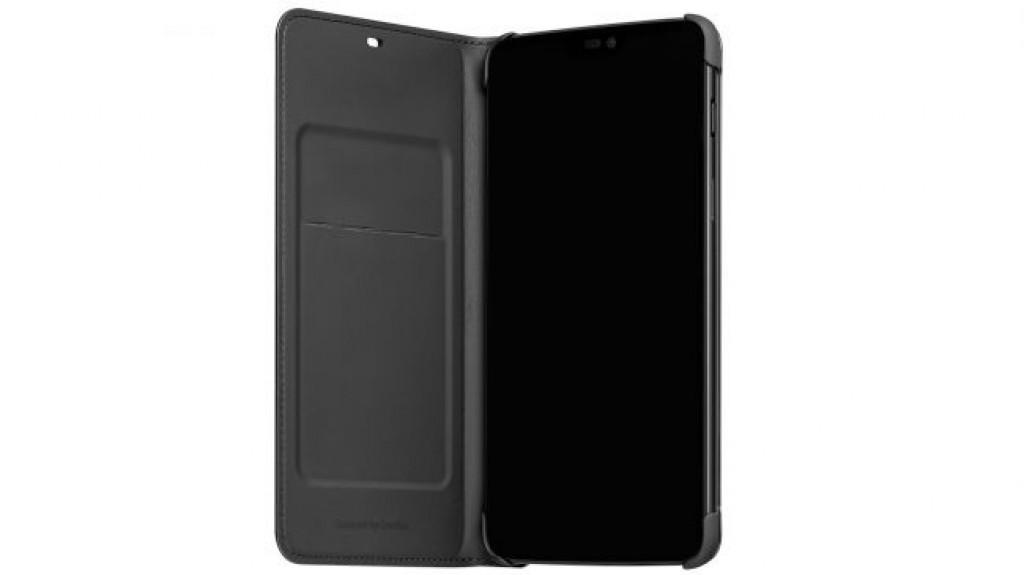 Чехол OnePlus Flip Cover