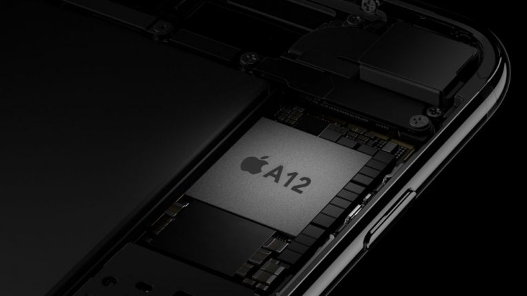 Чип Apple A12