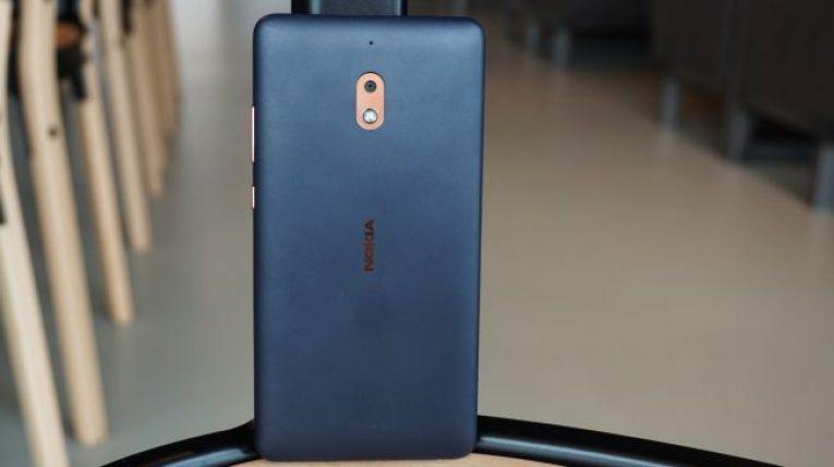 Nokia 2 (2018)