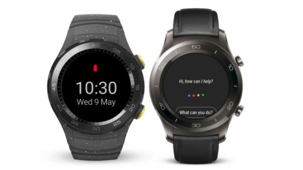 Smart-часы и Wear OS