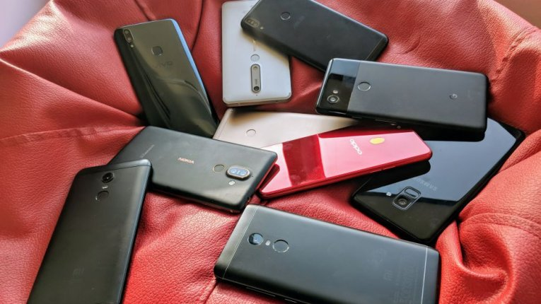 Лучшие телефоны для детей 2018 года
