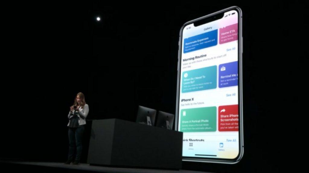Обновление iOS 12 - Ярлыки Siri, опять