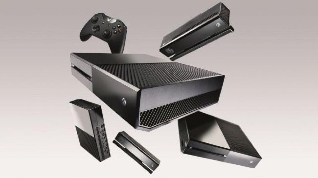 Поколения Xbox