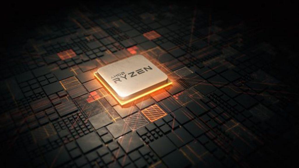 Процессоры Ryzen