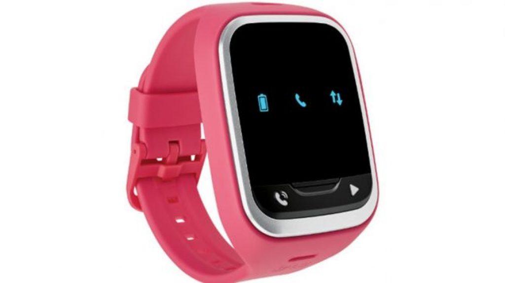 Телефоны для детей - LG GizmoPal 2