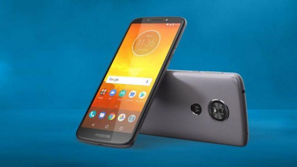 Телефоны для детей - Moto E5