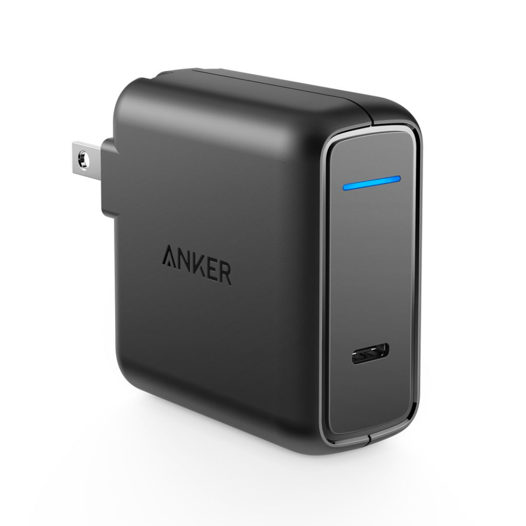 Anker 39w Dual Quick Wall Charger