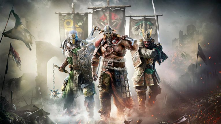For Honor (Ubisoft)
