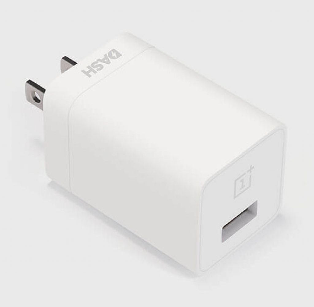 OnePlus 6 Fast Charge Power Adapter