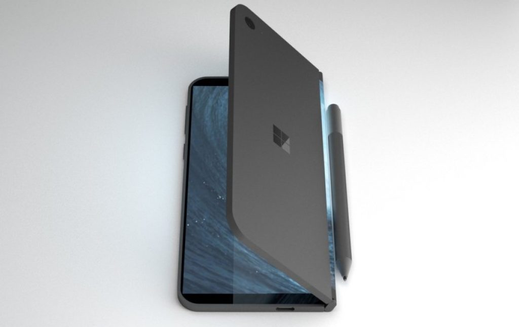 Концепт Surface Mini (Pocket)