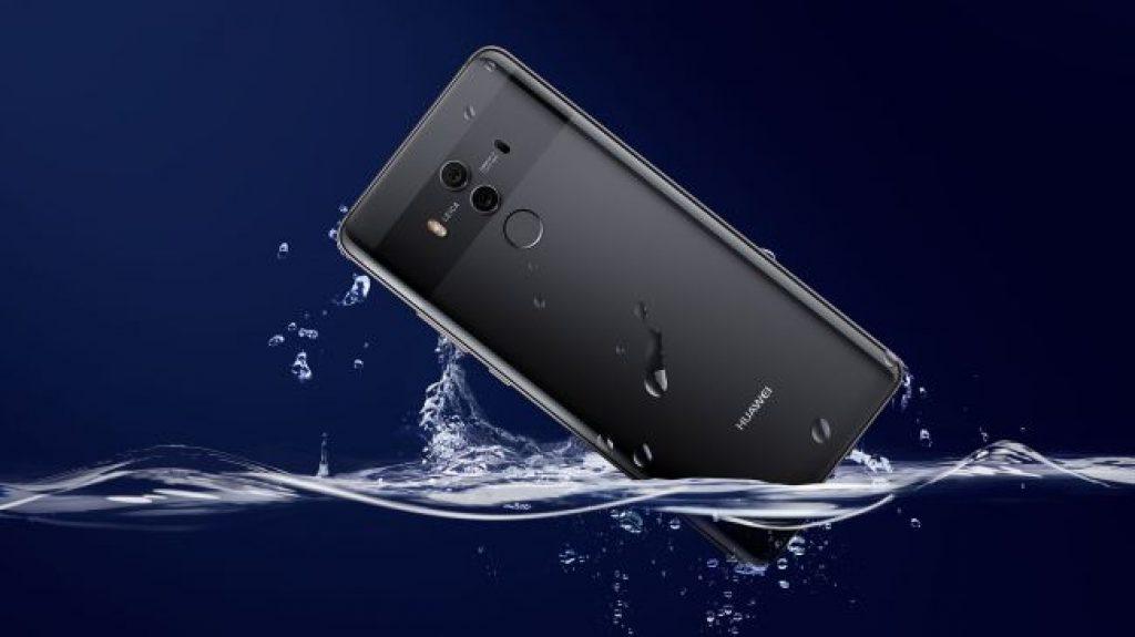 Huawei на IFA 2018