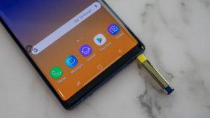 Лучшие чехлы для Samsung Galaxy Note 9