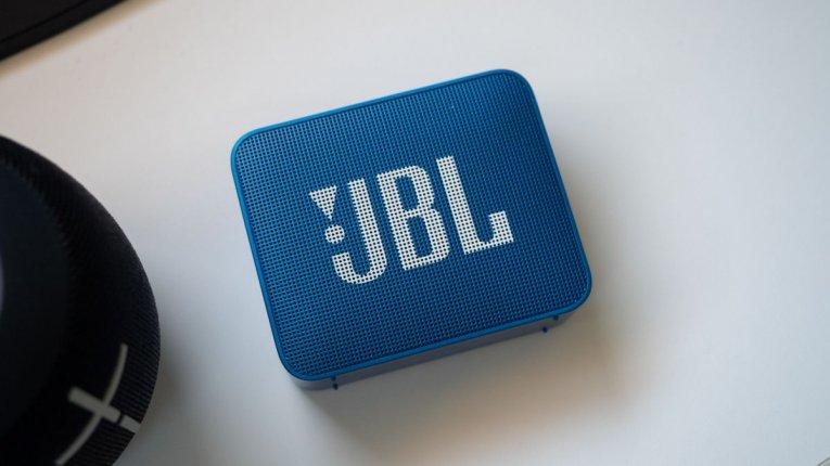 Обзор JBL Go 2