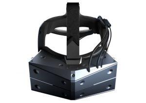 Очки виртуальной реальности StarVR One