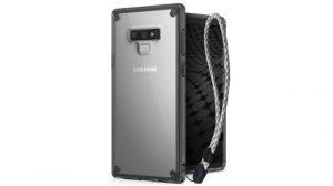 Ringke Fusion Case для Samsung Galaxy Note 9