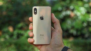 Новые чехлы для iPhone XS