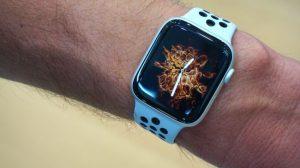 Apple Watch 4 - Новые Watch Face
