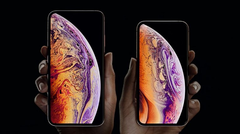 Apple iPhone XS и XS Max