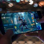 Игровой смартфон