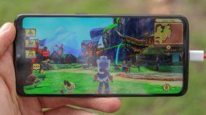 Смартфон OnePlus 6T