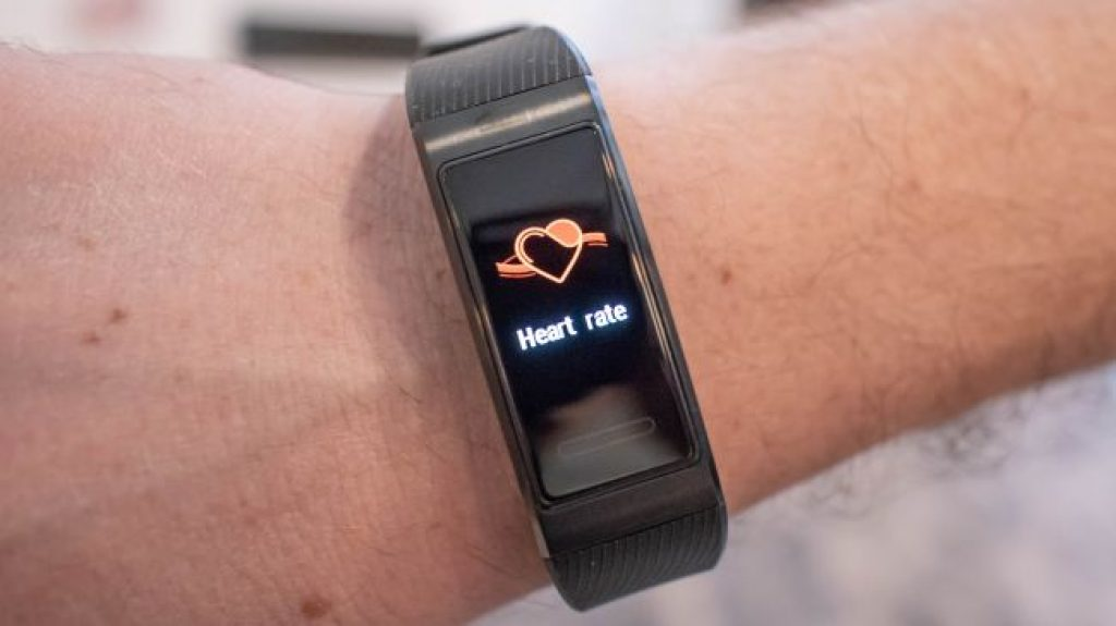 Фитнес-браслет Huawei Band 3 Pro