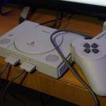 Обзор PlayStation Classic