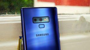 Камеры Samsung
