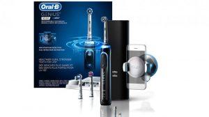 Oral-B Genius 8000