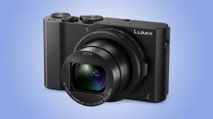 Panasonic Lumix LX10 - LX15