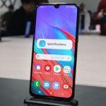 Обзор Samsung Galaxy A40