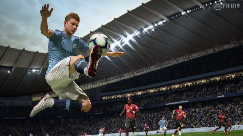 Франшиза FIFA