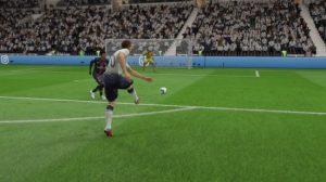 Франшиза FIFA 20