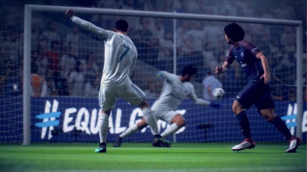 Футбол на ПК - FIFA 2020