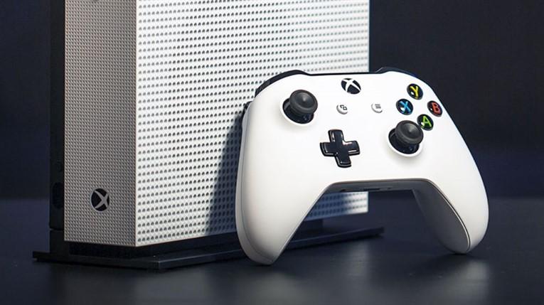 Цифровой Xbox One S