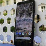 Обзор Google Pixel 3a