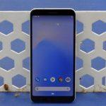 Обзор Google Pixel 3a XL