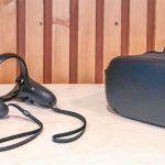 Обзор Oculus Quest