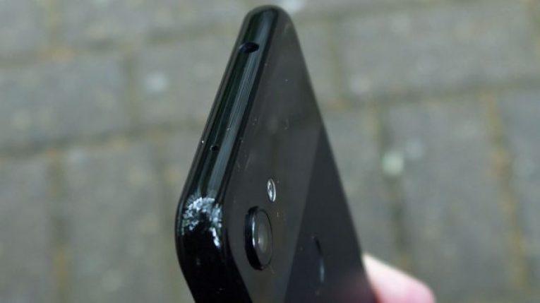 Смартфон Google Pixel 3a