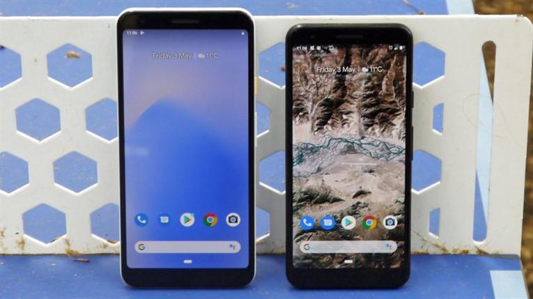 Сравнение: Pixel 3a против Pixel 3a XL: В чем разница?