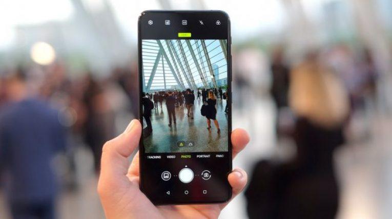 Предварительный обзор ASUS ZenFone 6