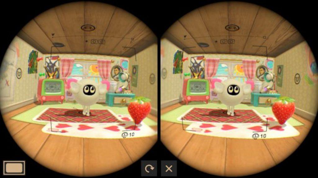 Nintendo Labo VR Kit