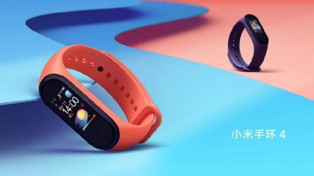 Xiaomi Mi Band 4