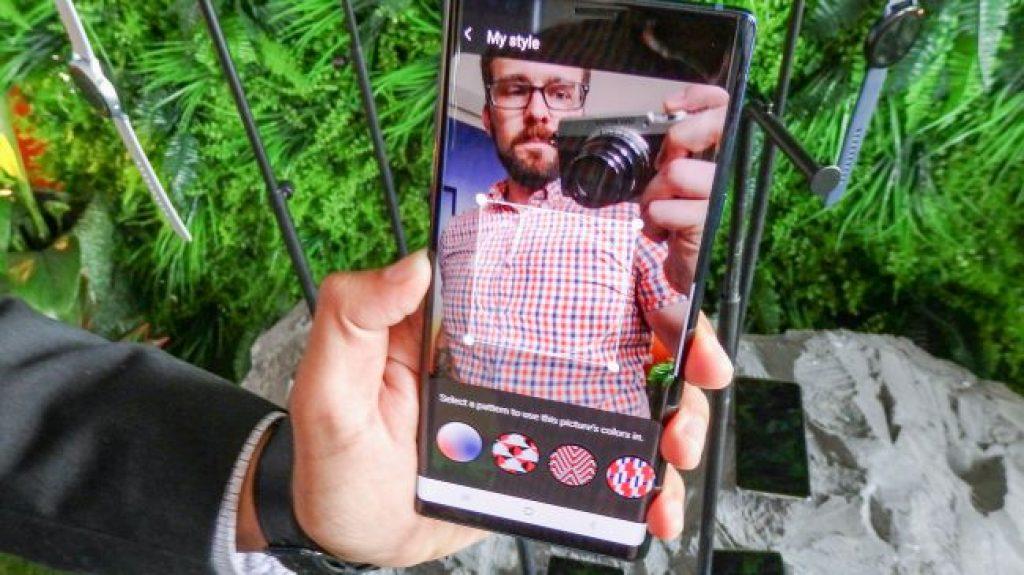 Предварительный обзор Samsung Galaxy Watch Active 2