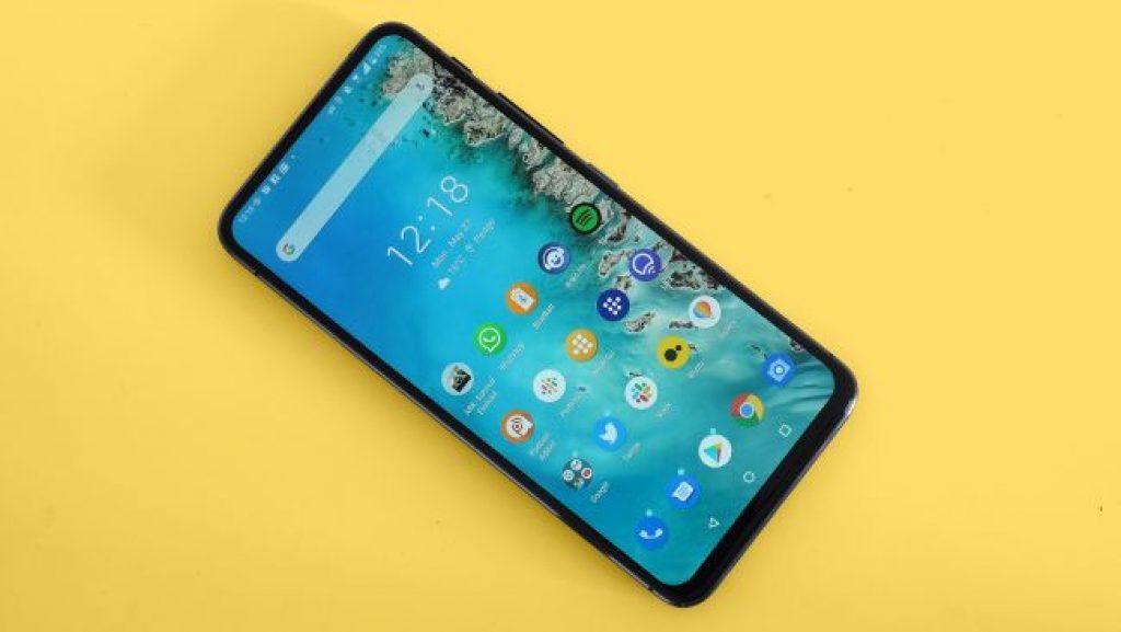 Лучший смартфон - ASUS Zenfone 6