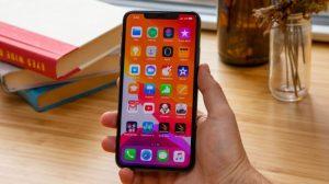 Лучший смартфон - iPhone 11 Pro Max